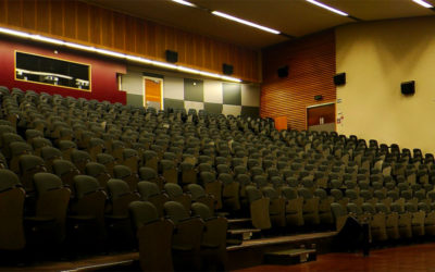 Why our lecture halls are emptying